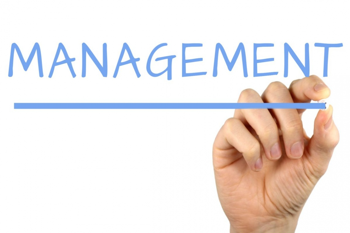 Management, gestion et administration